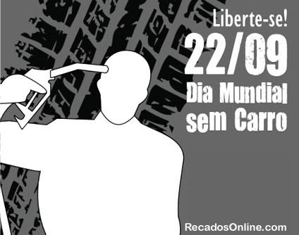 Dia Mundial Sem Carro Imagem 6