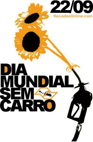 Dia Mundial Sem Carro Imagem 7