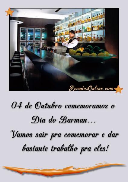Dia do Barman imagem 5