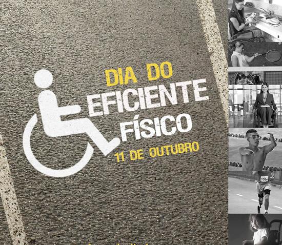 Dia do Deficiente Físico Imagem 9