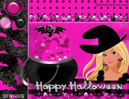 Happy Halloween Imagem 2