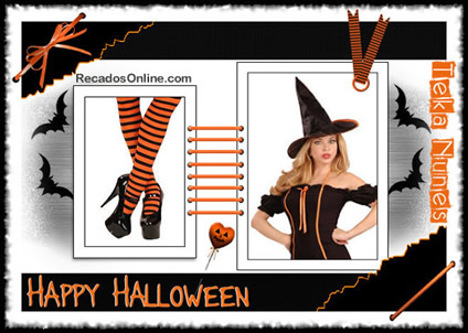 Happy Halloween Imagem 9