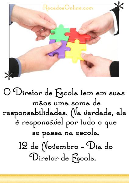 Dia do Diretor de Escola imagem 10