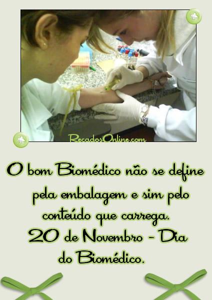 Dia do Biomédico Imagem 9
