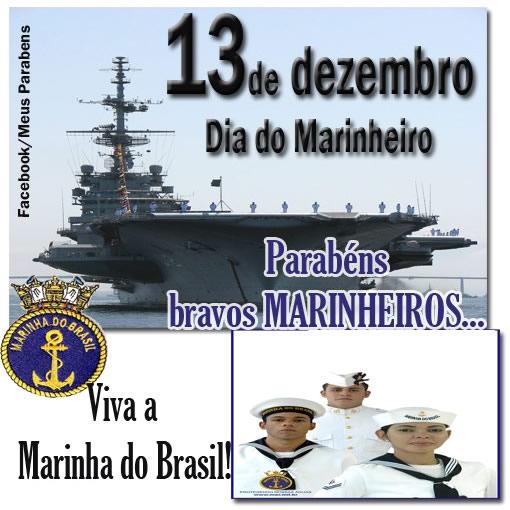 Dia do Marinheiro Imagem 2