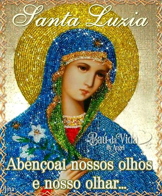 Dia de Santa Luzia Imagem 1