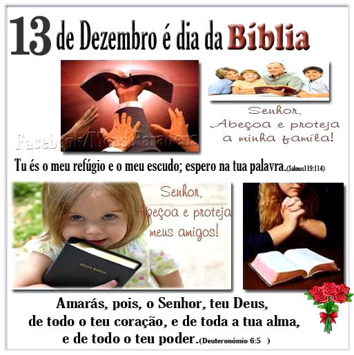 Dia da Bíblia Imagem 5