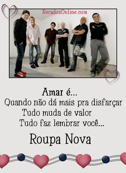 Roupa Nova Imagem 7
