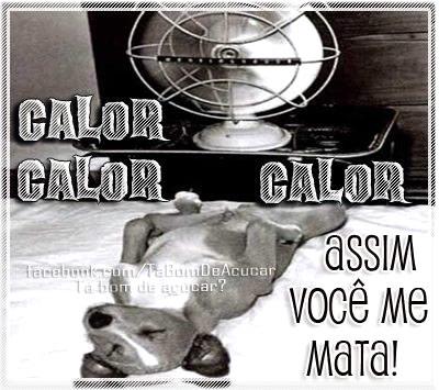 Calor Imagem 4