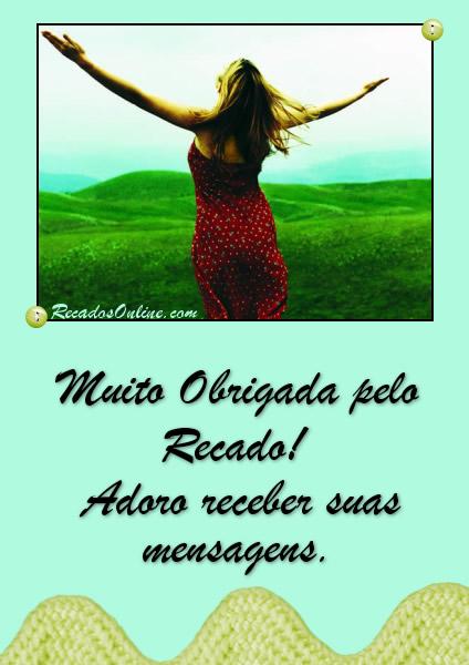 recados