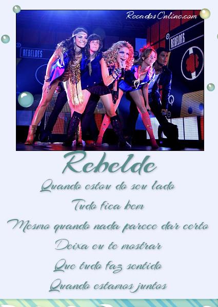 Rebelde Brasil imagem 5