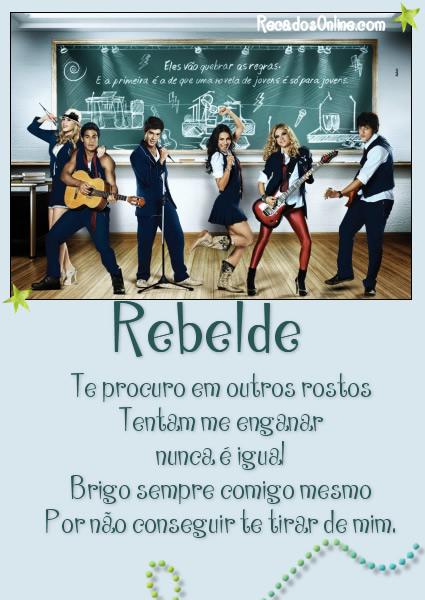 Rebelde Brasil Imagem 7
