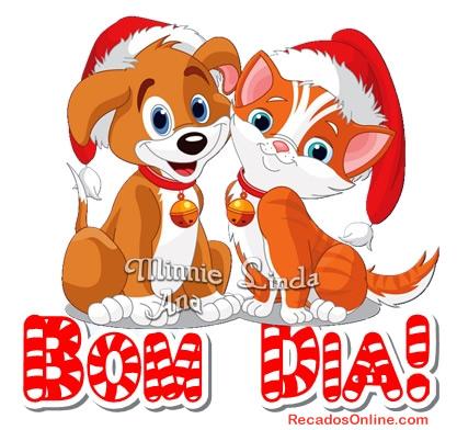Bom Dia Natal Imagem 10