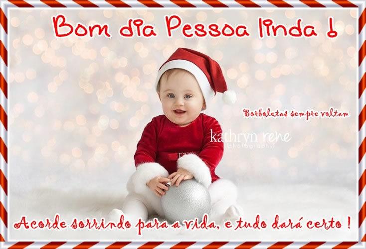 Bom Dia Natal Imagem 6