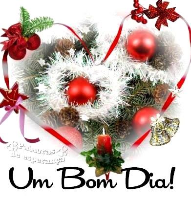Bom Dia Natal Imagem 8