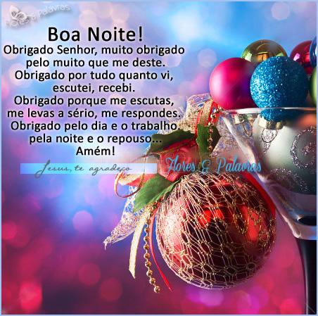 Boa Noite Natal Imagem 10