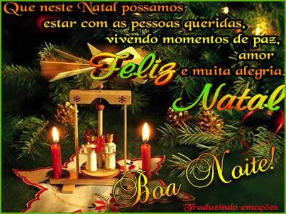 Boa Noite Natal Imagem 7