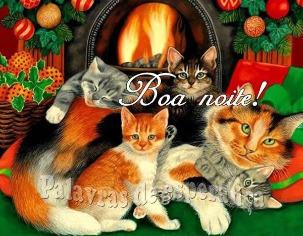 Boa Noite Natal Imagem 8