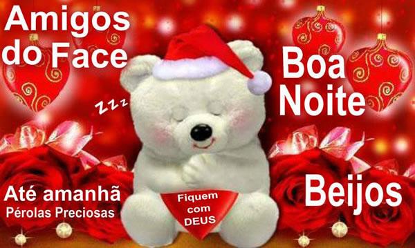 Boa Noite Natal Imagem 9