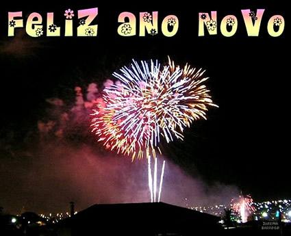 Feliz Ano Novo Imagem 8