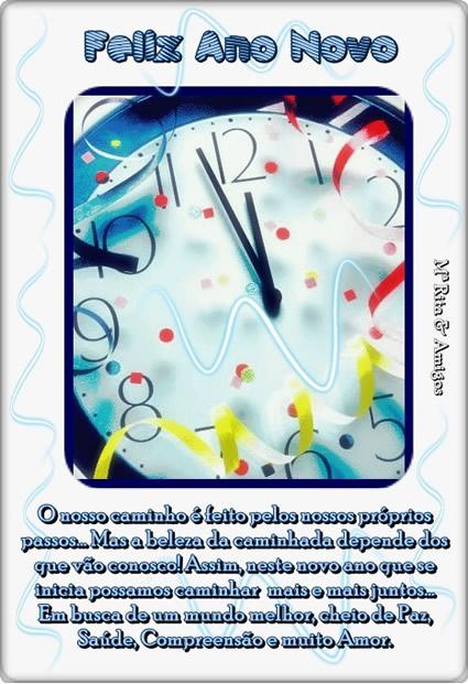 Feliz Ano Novo Imagem 7