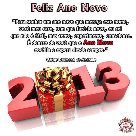 Feliz Ano Novo 2018 Imagem 2