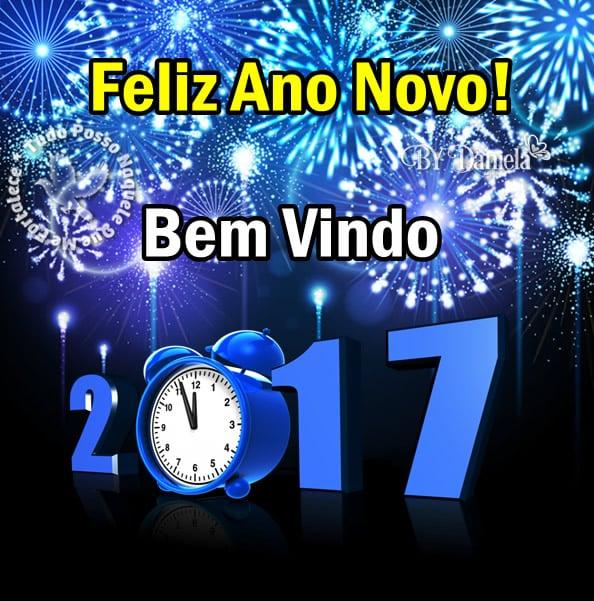 Ano Novo 2017 Imagem 1
