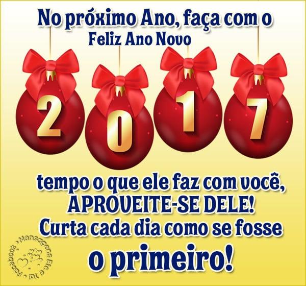 Feliz Ano Novo Imagem 2