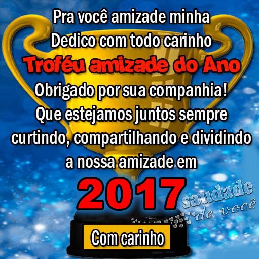 Ano Novo Amizade Imagem 7