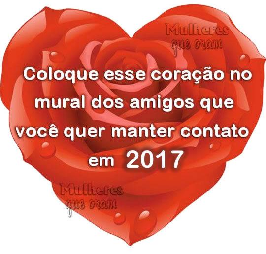 Ano Novo Amizade Imagem 5