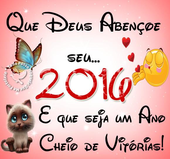 Ano Novo Religioso Imagem 4