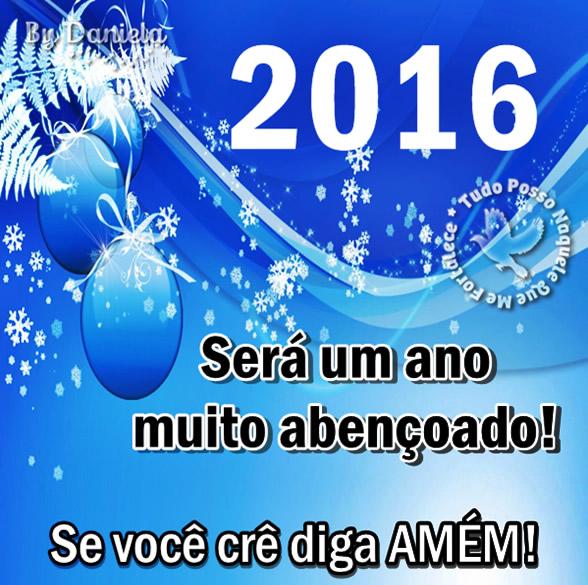 Ano Novo Religioso Imagem 6