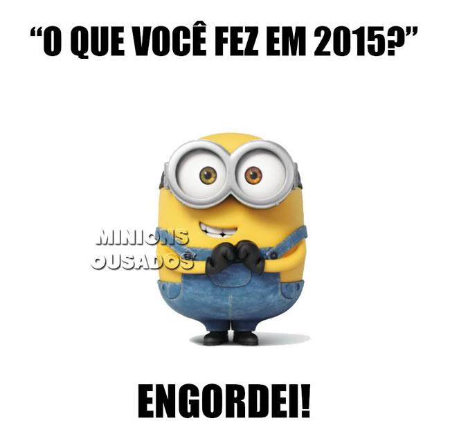 Ano Novo Engraçado Imagem 4