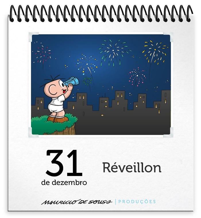 Ano Novo Simples Imagem 5