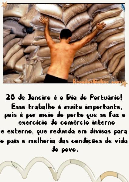 Dia do Portuário Imagem 3