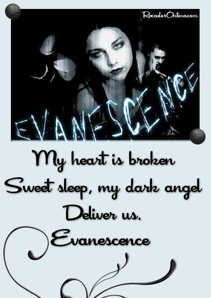 Evanescence imagem 5