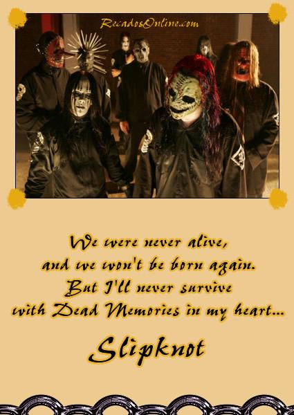 Slipknot Imagem 3