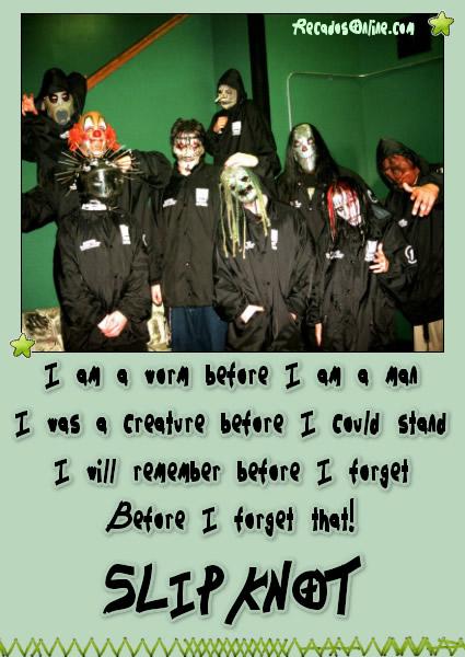 Slipknot Imagem 5