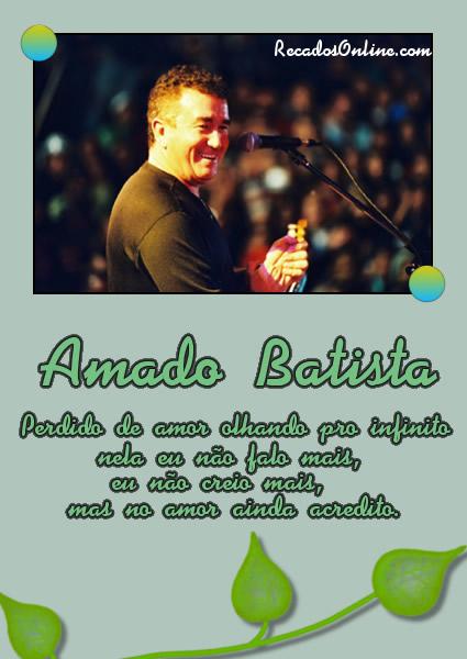Amado Batista Imagem 1