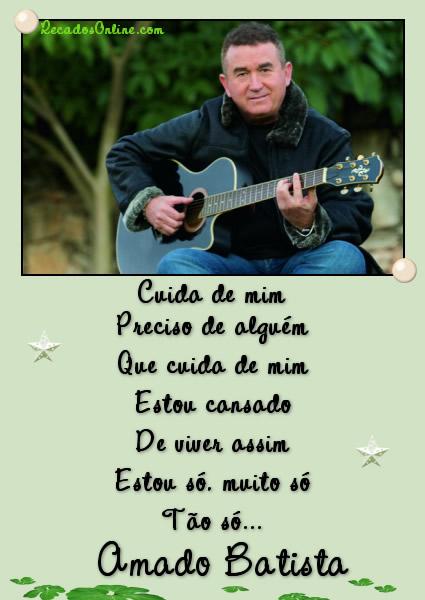 Amado Batista Imagem 5