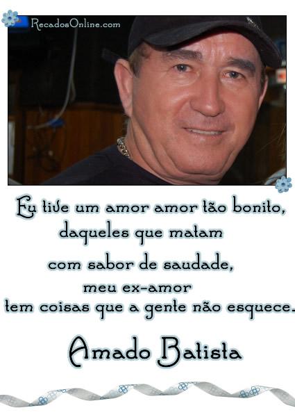 Amado Batista imagem 9