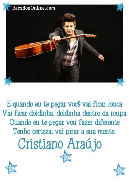 Cristiano Araújo Imagem 7
