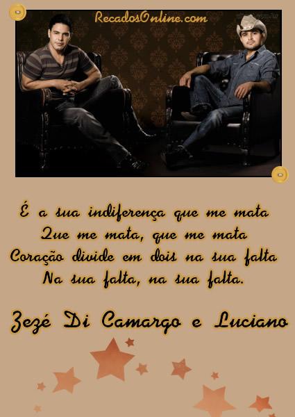 Zezé Di Camargo & Luciano imagem 3