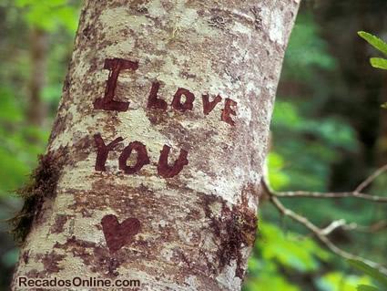 Te Amo em Inglês Imagem 6