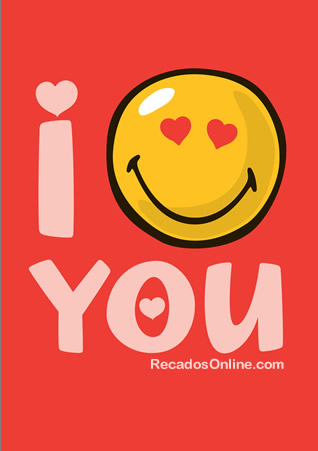Te Amo em Inglês Imagem 8