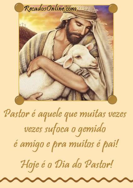 Dia do Pastor Imagem 10