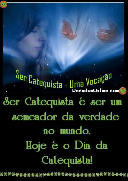 Dia do Catequista Imagem 6