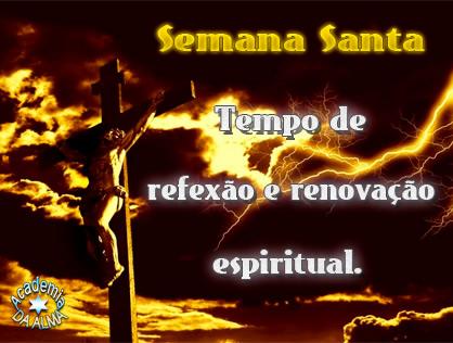 Semana Santa Imagem 8
