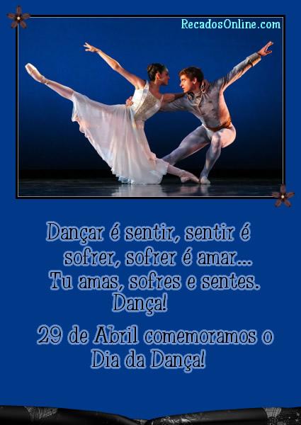 Dia da Dança imagem 1