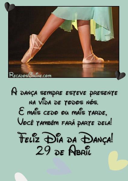 Dia da Dança imagem 3